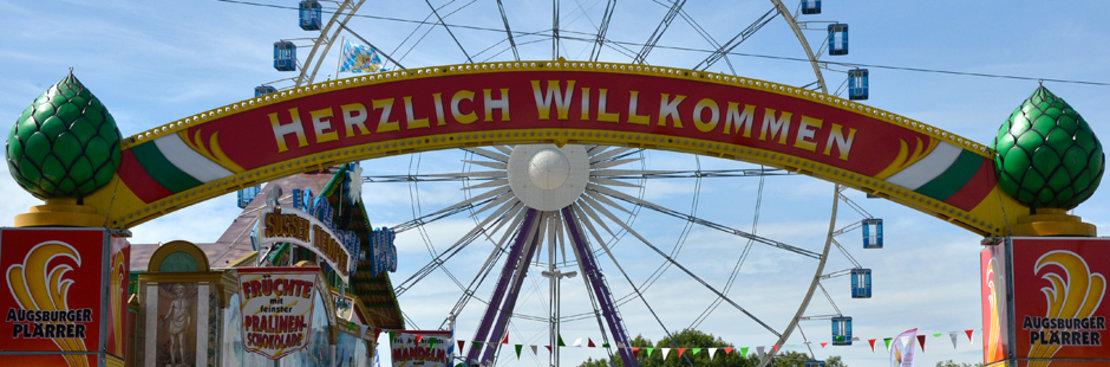 christkindlesmarkt augsburg 2020