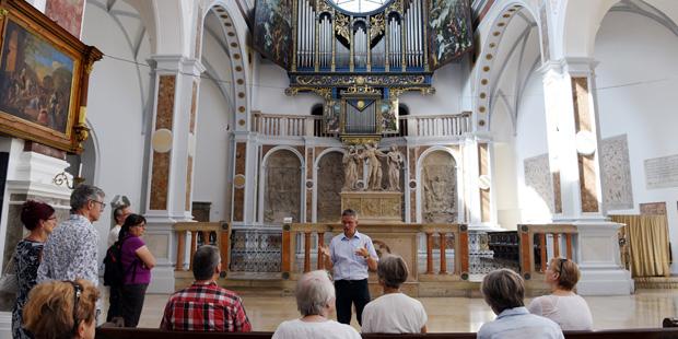 Tag Des Offenen Denkmals Augsburg