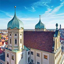 Kultur Stadt Augsburg