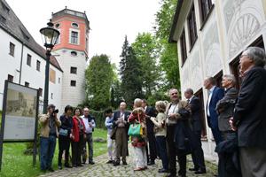 Unesco Welterbe Bewerbung Stadt Augsburg