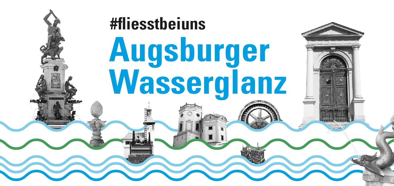 detail - stadt augsburg
