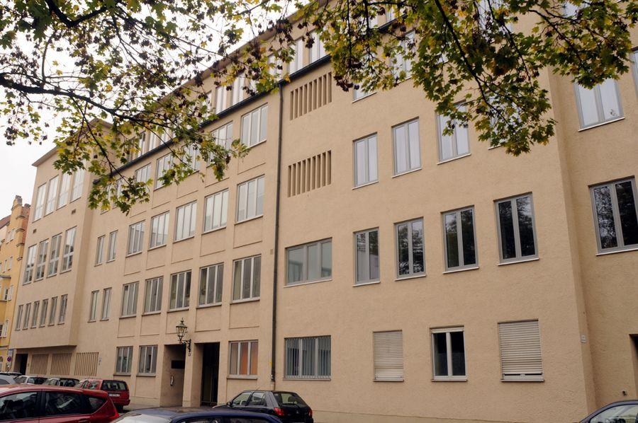 Berufsschule Augsburg 5