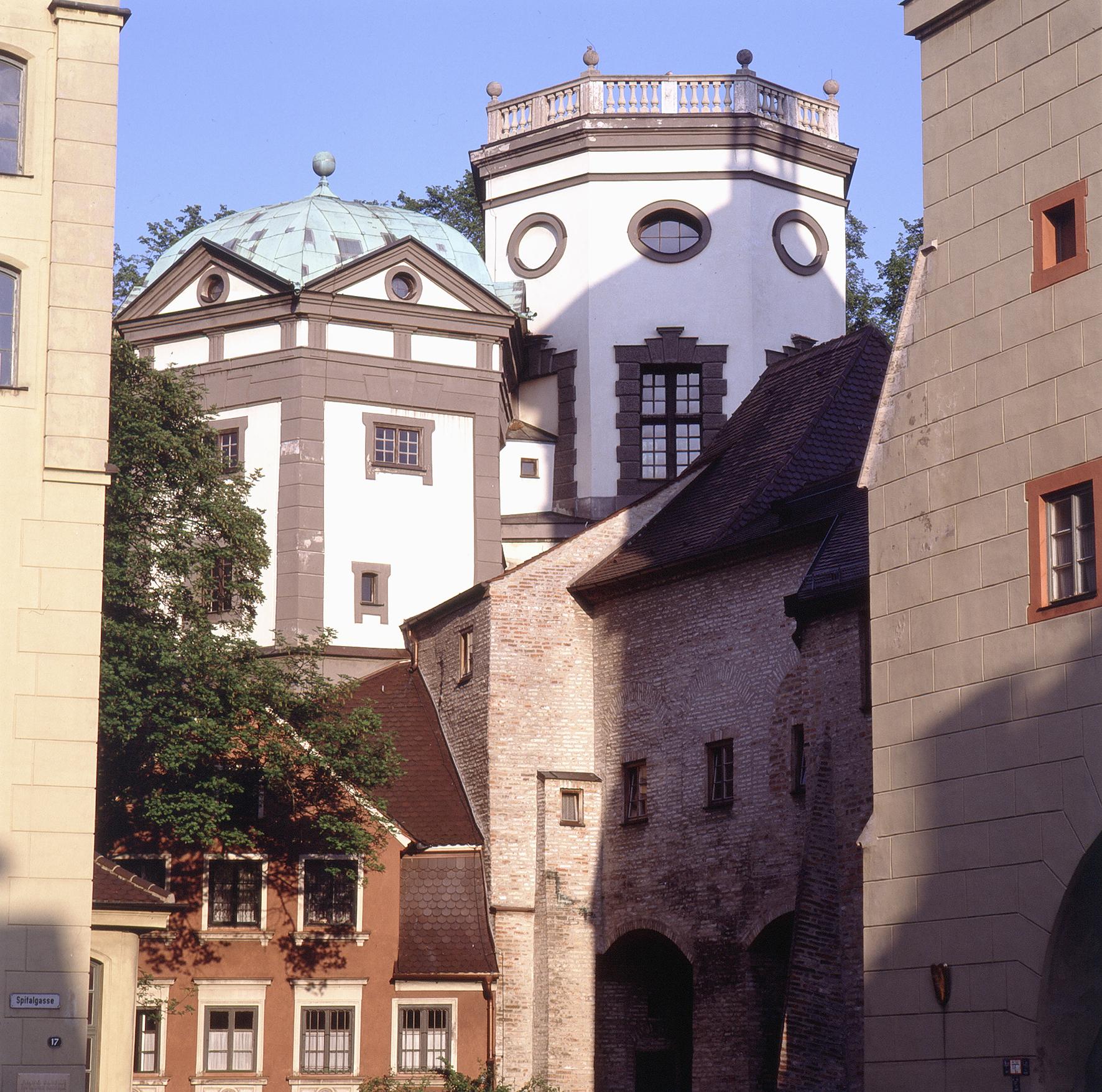 Private huren in augsburg