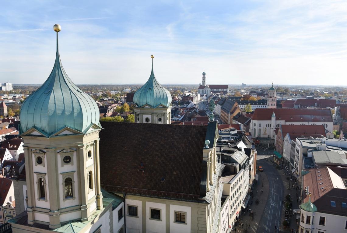 Stadt Augsburg - Home - Stadt Augsburg